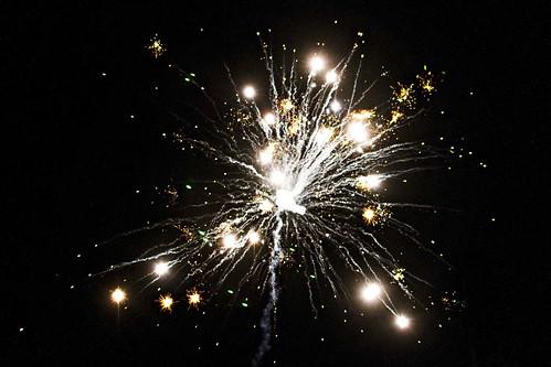 Happy New Year! by Matt Hovey