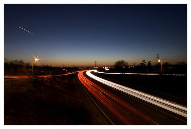 A46 Twilight.