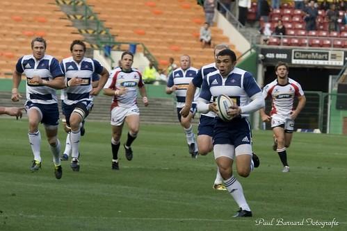 Stormers vs Lions 2011-02-28