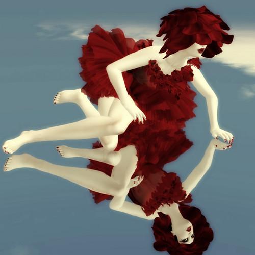 Narciso by buffyholfe