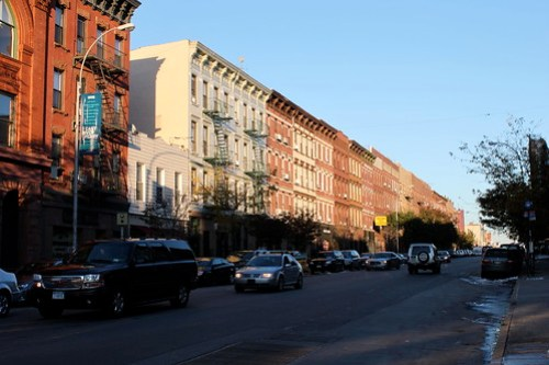 Here's Why Greenpoint Isn't Exactly the Next Williamsburg