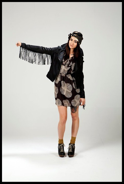 Fall:Winter 2011 Collection - Promotional Photo (13)