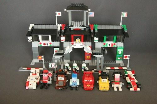 8679 Tokyo International Circuit 2