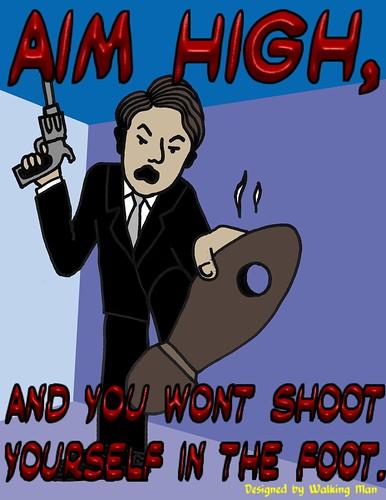 Aim High-001