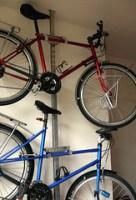 Bike Rack Hack