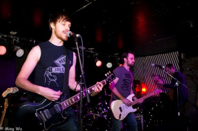 Uranium Comeback @ Babylon Nightclub