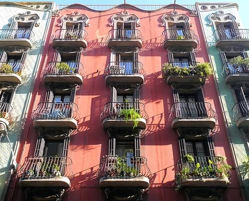 Barcelona - Gran de Gràcia 262 b 1 a
