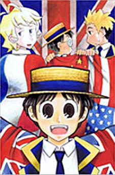 Series by Indonesian Mangaka Picked Up by Shogakukan