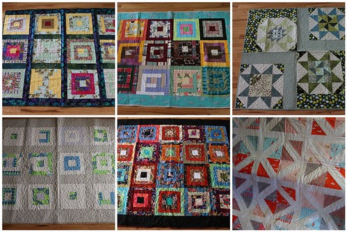 QfQ quilts still available!