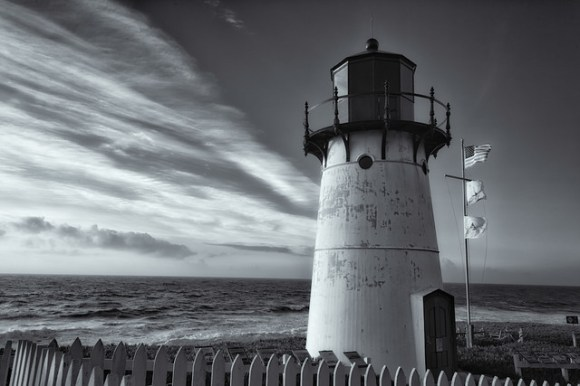 Point Montara Light Station - Montara - 2012