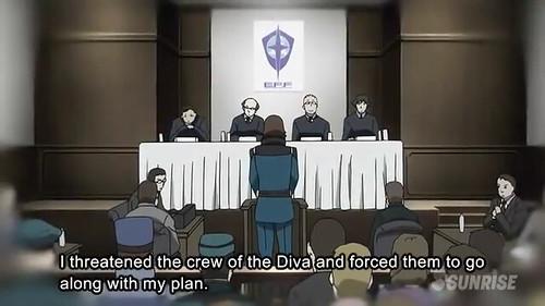 Gundam AGE Episode 15 Those Tears Fall in Space Youtube Gundam PH (72)