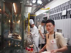 KL Wanton Mee, Malaysian Food Street, Resorts World Sentosa