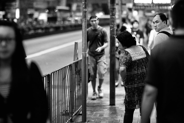 Street Moment #17