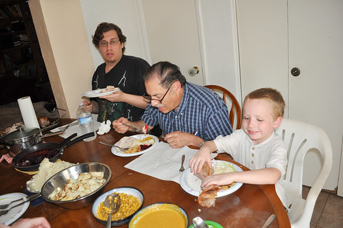 Thanksgiving 2011 (9)