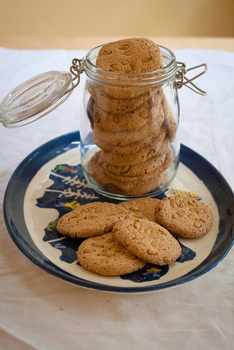 Pine Nut Macaroons (4 of 6)