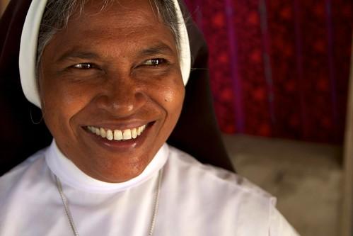 Sister Sebamalar