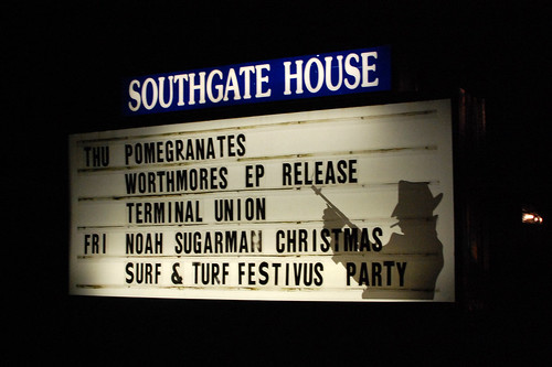 Southgate House
