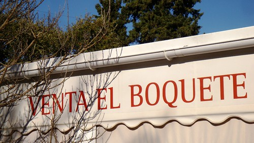 Venta El Boquete