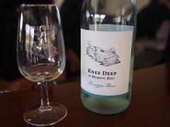 Knee Deep Wines