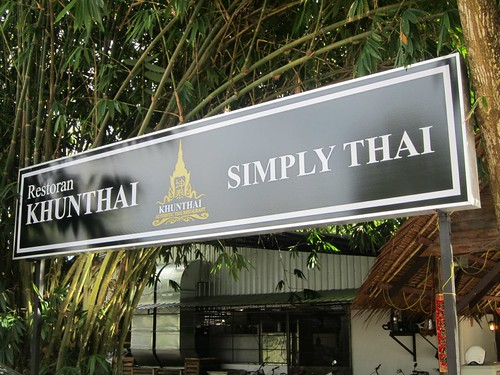Khun Thai, Penang