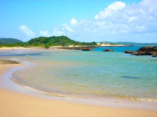 Ilha de Inhaca, Maputo, Mozambique
