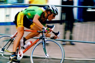 Cycle Racing 1997