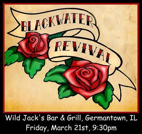 Blackwater Revival 3-21-14