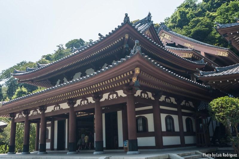 Templo Hasedera en Kamakura-16