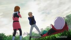 Gundam AGE 2 Episode 24 X-rounder Youtube Gundam PH (46)