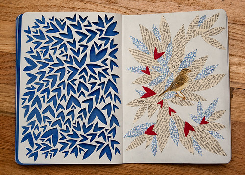 Sketchbook Project-3
