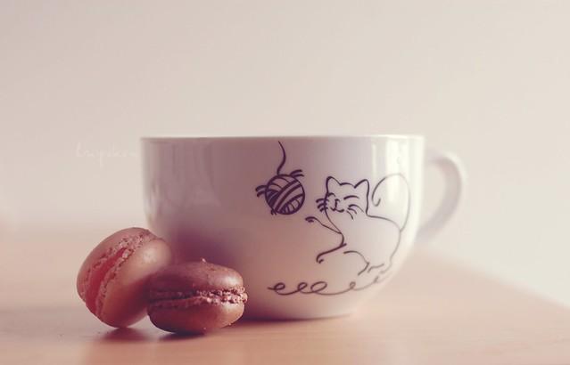 [7]Tea time