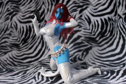 Marvel x Bishoujo Mystique
