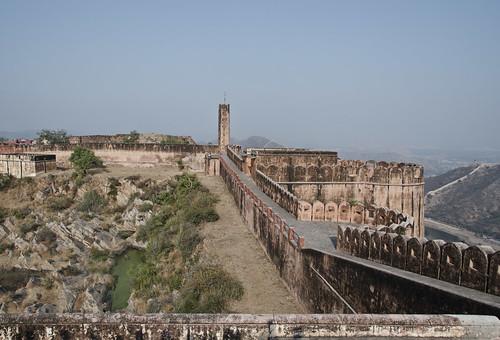 Jaigarh Fort, Jaipur, Rajasthan