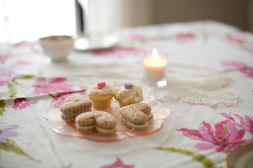 Valentine Tea Party 002