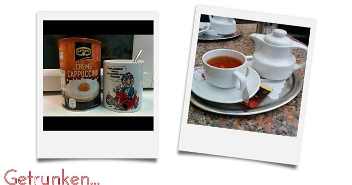 Getrunken 12/14 capuccino | richard lugner | tee cafe im schottenhof
