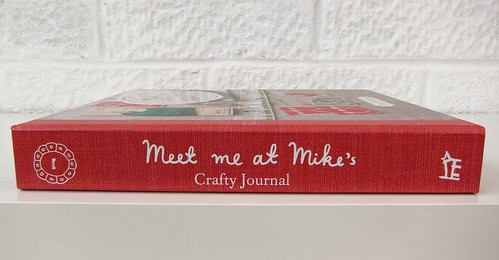Meet Me at Mikes by Pip Lincolne - Giveaway and review
