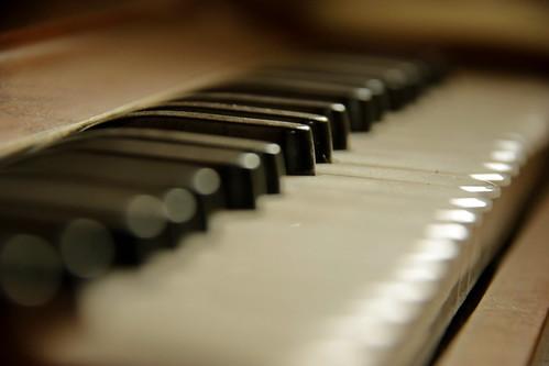 Instrument by vishangshah