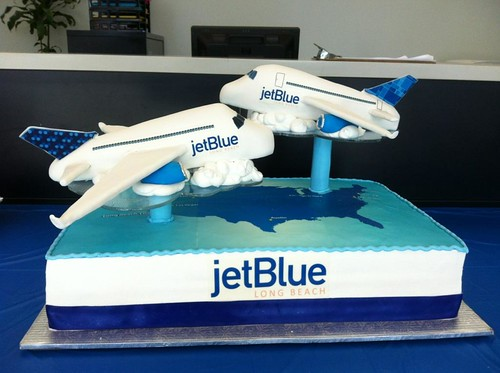 Jetblue airways a new beginning