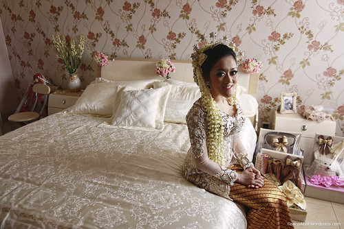 Tendy & Putra Wedding