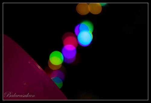 Light Bokeh II