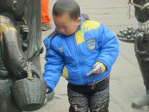 Nanjing boys by goheelz