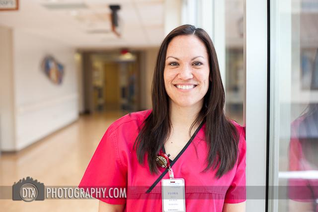 Dallas Corporate Head Shot photographer