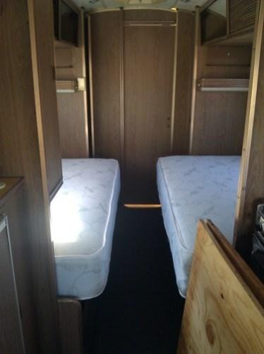 Airstream weekend 2