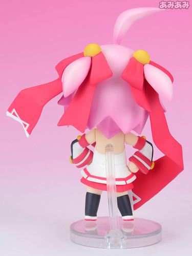Nendoroid Petit ShuShu (rear view)