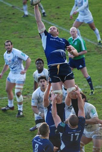 Damian Browne Takes