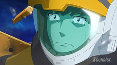 Gundam AGE 2 Episode 27 I Saw a Red Sun Screenshots Youtube Gundam PH (49)