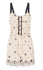 ALICE by Temperley Printed Cotton