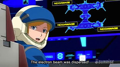 Gundam AGE 2 Episode 26 Earth is Eden Screenshots Youtube Gundam PH (78)
