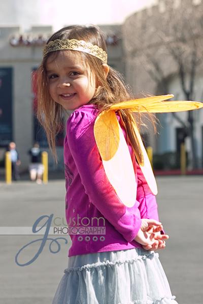 Fairy Bella