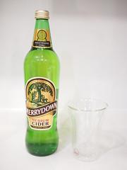 Merrydown Medium Cider